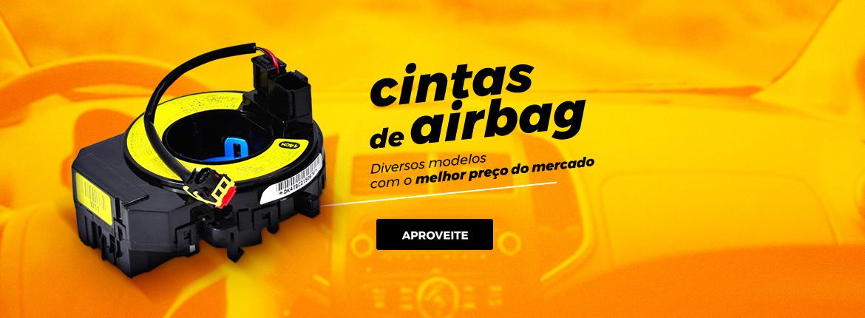 Banner Cintas de Airbag