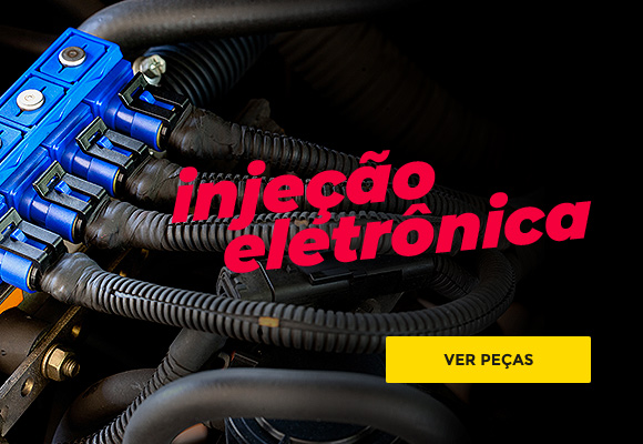 Banner Injecao Eletronica