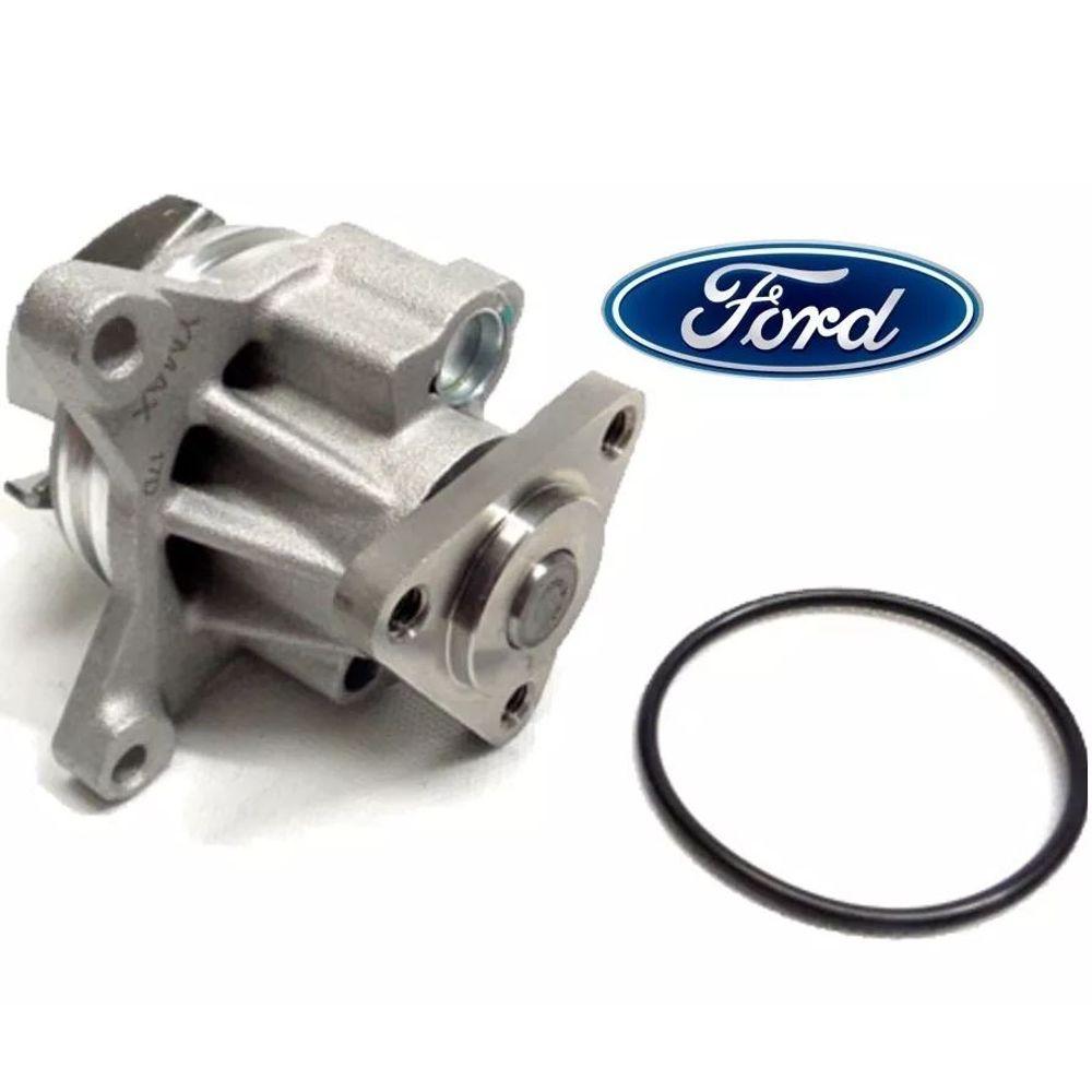Bomba De  U00e1gua Ford Focus Fusion Ranger Duratec 2 0 2 3 16v